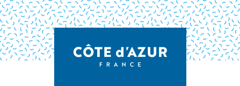 Logo Cote Azur France